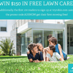 Spending More Time Managing Your Lawn Than Enjoying It?