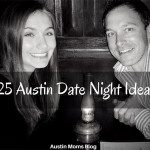 25 Austin Summer Date Night Ideas