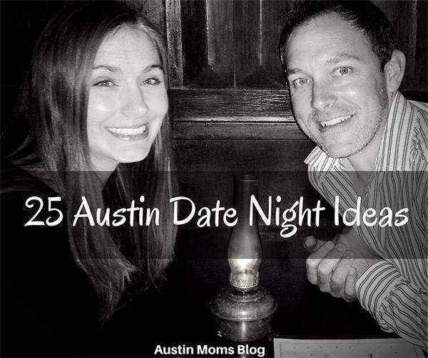 Date ideas austin tx