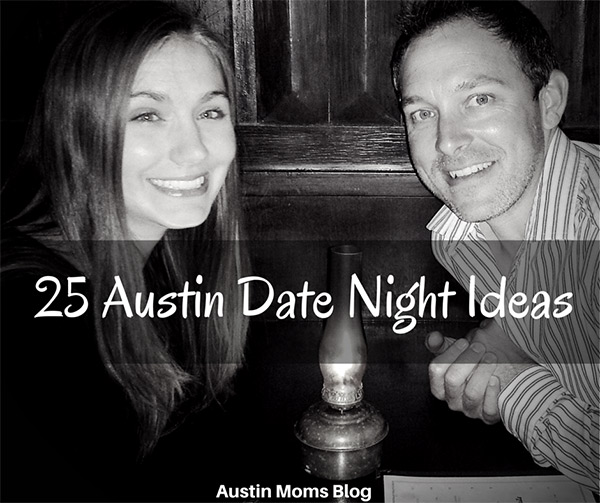 Date night austin