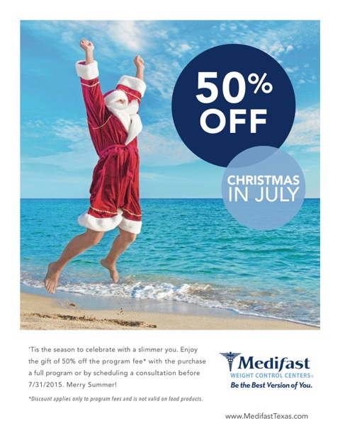 Medifast_July Offer