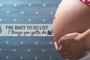 austin-moms-blog-pre-baby-to-do-list