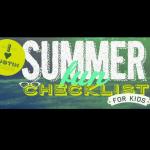 I Heart Austin :: July's Summer Fun Checklist