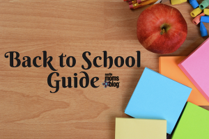 Back to School Guide | Austin Moms Blog
