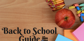Back to School Guide | Austin Moms Blog