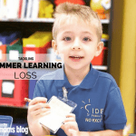 Tackling Summer Learning Loss