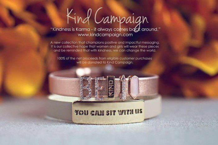 KEEP Collective - Customizable jewelry with a great cause| Jessica Hill at Austin Moms Blog events | Austin, TX