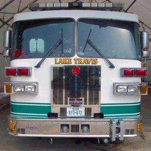 Lake-Travis-Fire-Truck