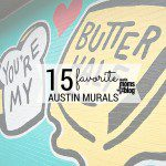 Austin Murals Guide: 15 of the Best Art Photo-Opps
