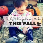 100 Things to See & Do in Austin This Fall