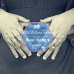 10 Old Wives Tales to Predict Your Baby's Gender