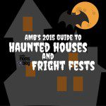 2015 AMB Guide to Austin's Haunted Houses