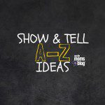 Show and Tell Ideas, A-Z