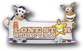 lone_star_pediatric_dental_logo