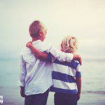 Dear Mom of An Autistic Child