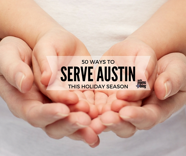 austin-moms-blog-give-back-this-holiday-season