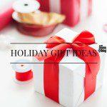 Preschool Holiday Gift Ideas