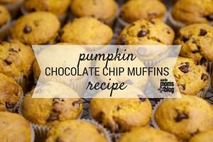 austin-moms-blog-pumpkin-muffin-recipe