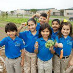 The Revolutionary IDEA of Farm to School Programs