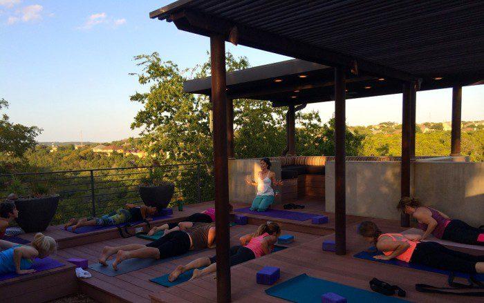 Bea Love Yoga image