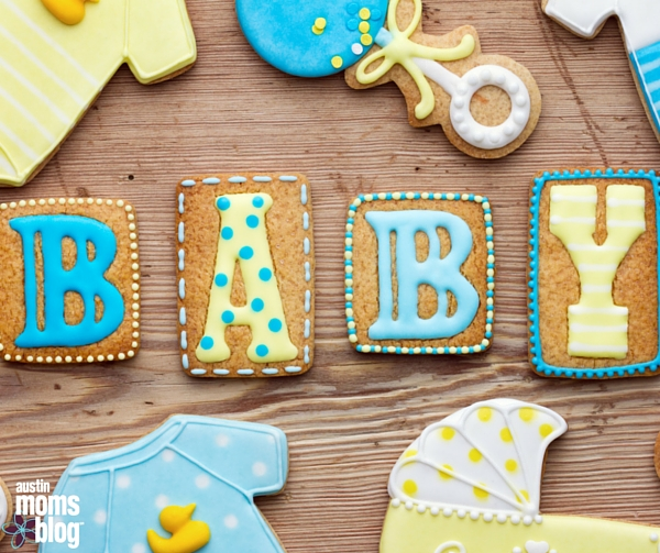 do you have a baby shower for baby 2 3 4 etc