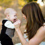 Give Me a Grade on Motherhood!!!