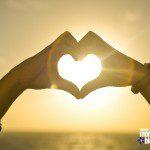 Love is… Love