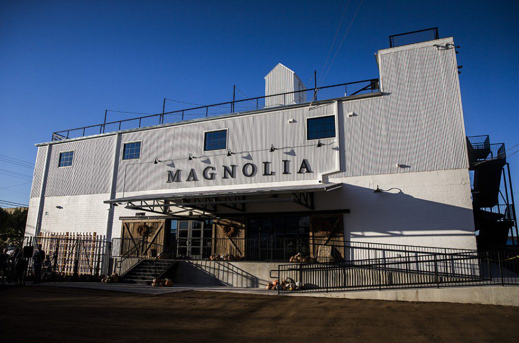 Day Trip to the Silos - Magnolia Market
