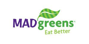 Mad Greens at Bloom event for Austin Moms presented by Austin Moms Blog, Freshwave and Dr. Smith's