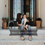 Meet Alfa Sengupta