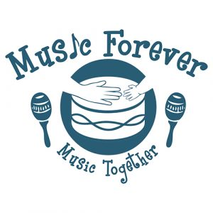 Music Forever Music Together at Bloom event for Austin Moms presented by Austin Moms Blog, Freshwave and Dr. Smith's