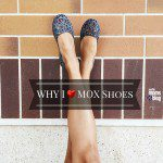 Why I Love MOX Shoes
