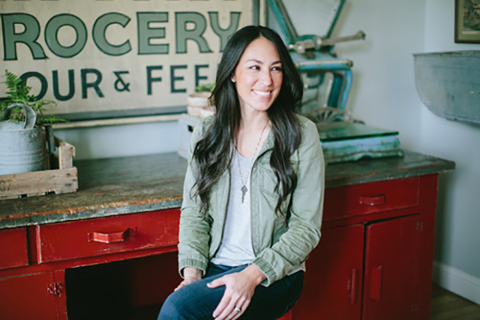 Joanna Gaines: How To Steal Her Style