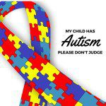 My Child Has Autism. Please Don't Judge.