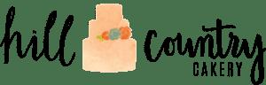 ModernLuxeCreativeHillCountryCakeryLogoDesign