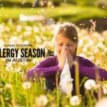 5 Ways to Survive Allergy Season in Austin