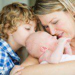 Big Kid Status: Helping Kids Enjoy The New Baby
