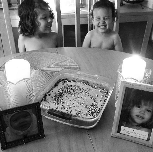 4.14.2015 Celebrating Shelby's Birthday