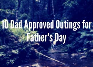Austin Father's Day Outings