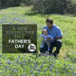 From My Husband: A New Perspective This Father's Day