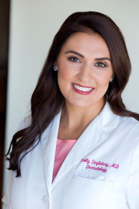 Holly Singletary | Vitalogy Skincare | Austin Moms Blog