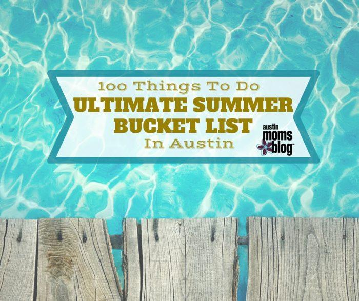 Summer Bucket List-3
