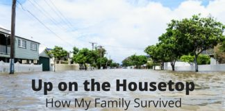 Memorial Day Flood