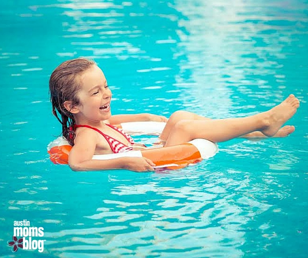 Three Ways Pool Chlorine Can Harm Your Children & What You
