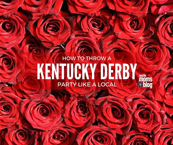 austin-moms-blog-kentucky-derby-ideas