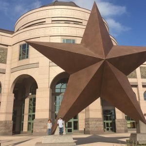 The Story of Texas - Bob Bullock Museum