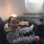 Traveling With Toddlers — Tricks to Keep Them Entertained