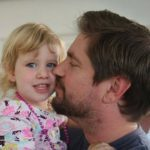 What I want for Father's Day, a letter to my kid