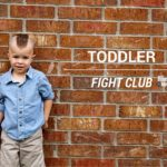 Toddler Fight Club? Tips for When Your Kid Hits or Gets Hit!