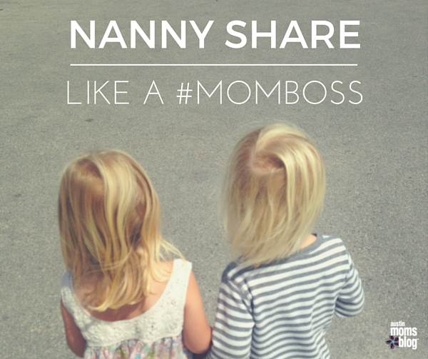 how to nanny share